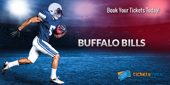 Buffalo Bills game tickets