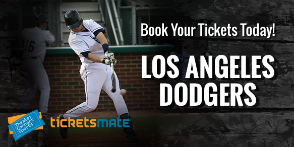 los angeles dodgers tickets for sale