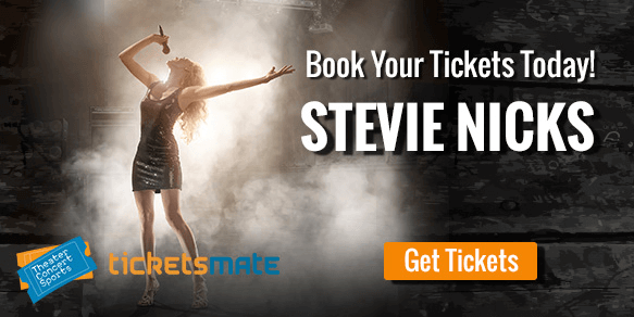 Stevie Nicks 2020 Tickets