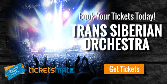 Trans Siberian Orchestra winter tour 2020 Tickets