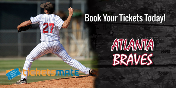 Atlanta Braves Season Tickets