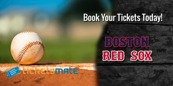 Boston Red Sox Season Tickets