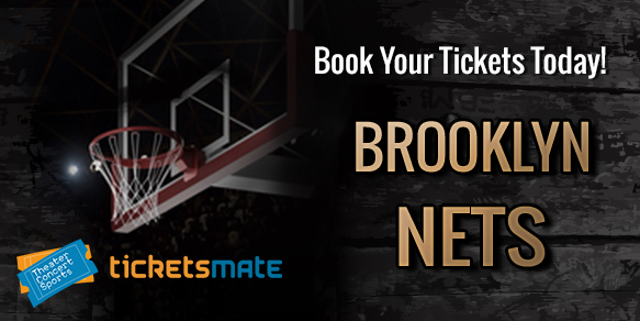 Brooklyn Nets Season Tickets