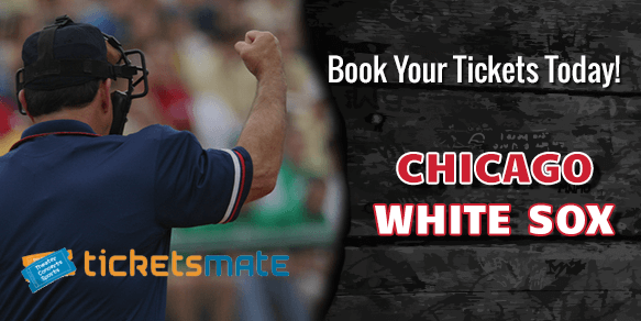 Chicago White Sox Season Tickets