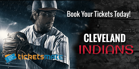 cleaveland indians season tickets