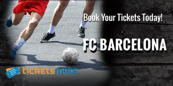 Fc Barcelona Season Tickets