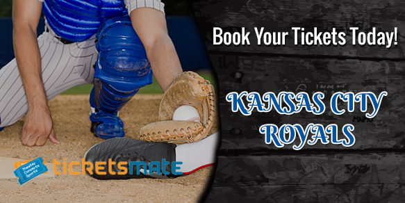 Kansas City Royals Season Tickets