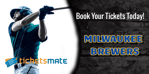 Milwaukee Brewers Season Tickets
