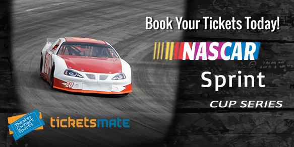 Nascar Sprint Cup Series Tickets