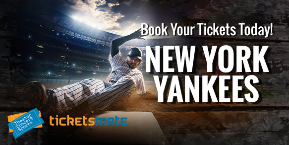 New York Yankees Season Tickets