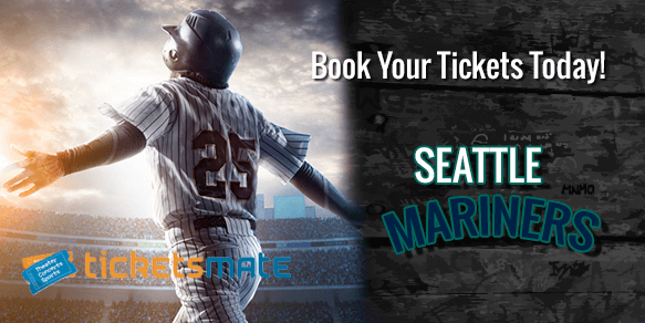 Seattle Mariners Tickets 2019