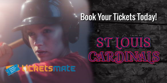 St Louis Cardinals Season Tickets