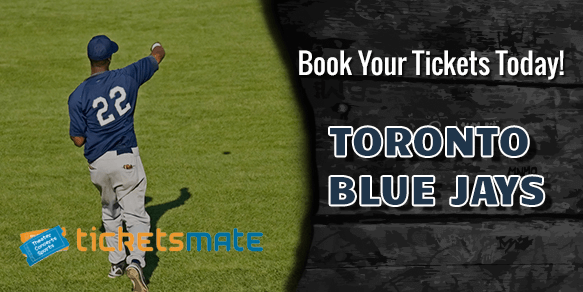 Toronto Blue Jays Season Tickets