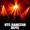 BTS Bangtan Boys Tickets