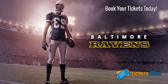 Cheap Buy Baltimore Ravens Tickets, 2019 Game Schedule  for sale