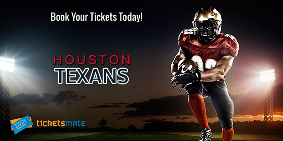 Buy Houston Texans Football Tickets Texans Game Football Tickets Schedule 2020
