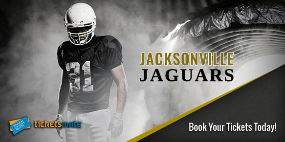 42714ef4 Buy Jacksonville Jaguars Football Tickets | Jaguars Game Football ...