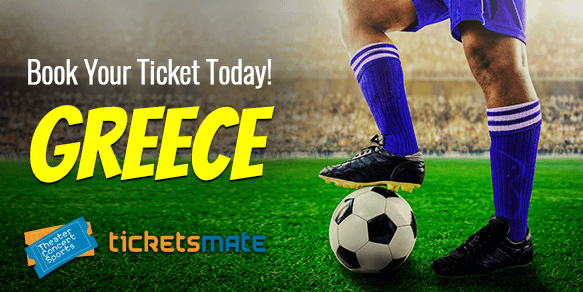 Greece Tickets