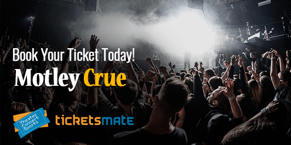 motley crue 2020 tickets
