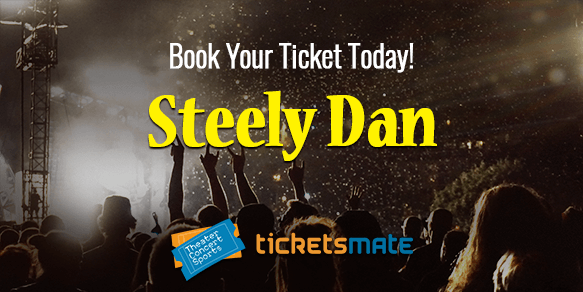 Steely Dan 2020 Tickets