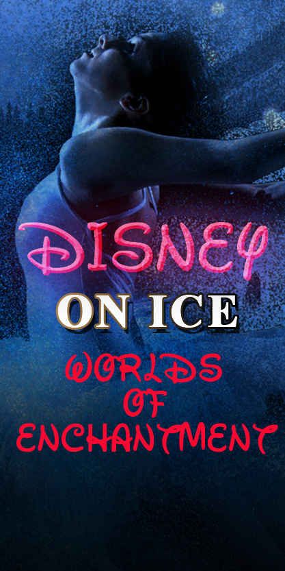 Disney On Ice World of Enhancement